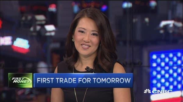 Final Trades: Netflix, Exxon, Alphabet, & more