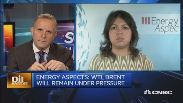 It's been painful for all the oil companies: Analyst