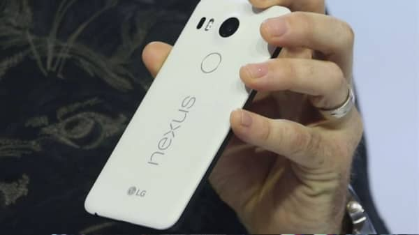 Google to increase its control of Nexus