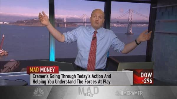 Cramer:
