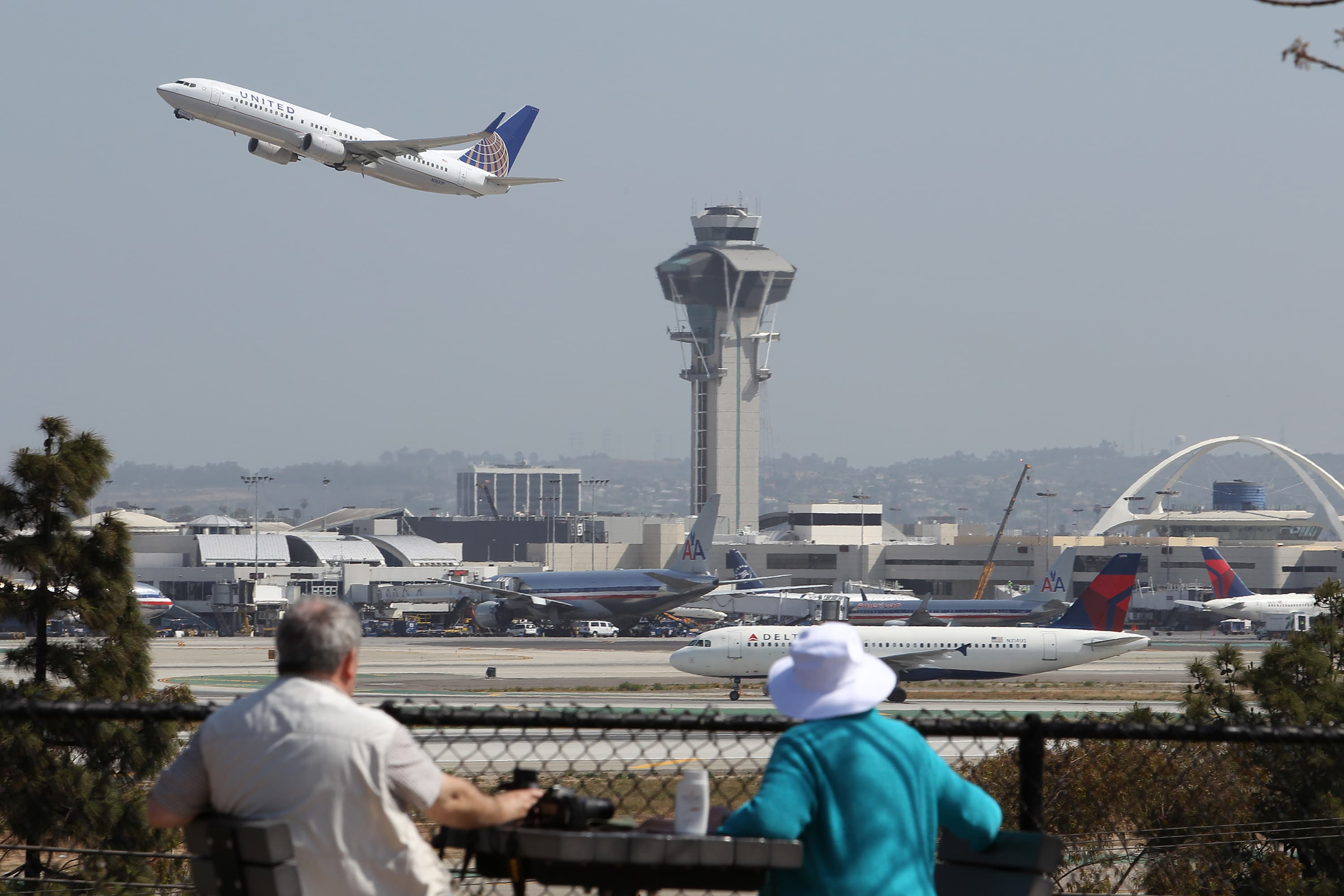 Time To Fix Air Traffic Control