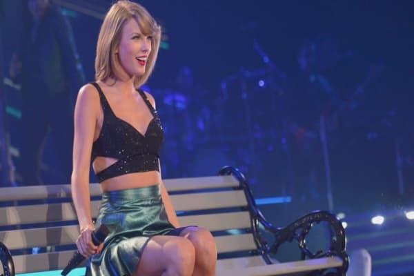 Glu launching Taylor Swift mobile game