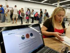ACA Enrollment Drive