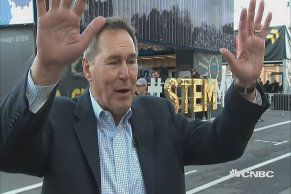 Dwight Clark explains 'The Catch'