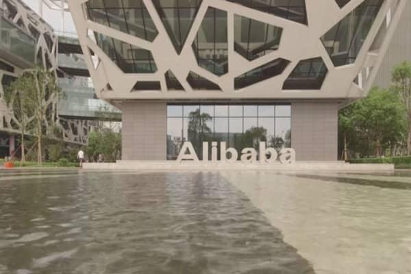Alibaba denies hack of 20M accounts