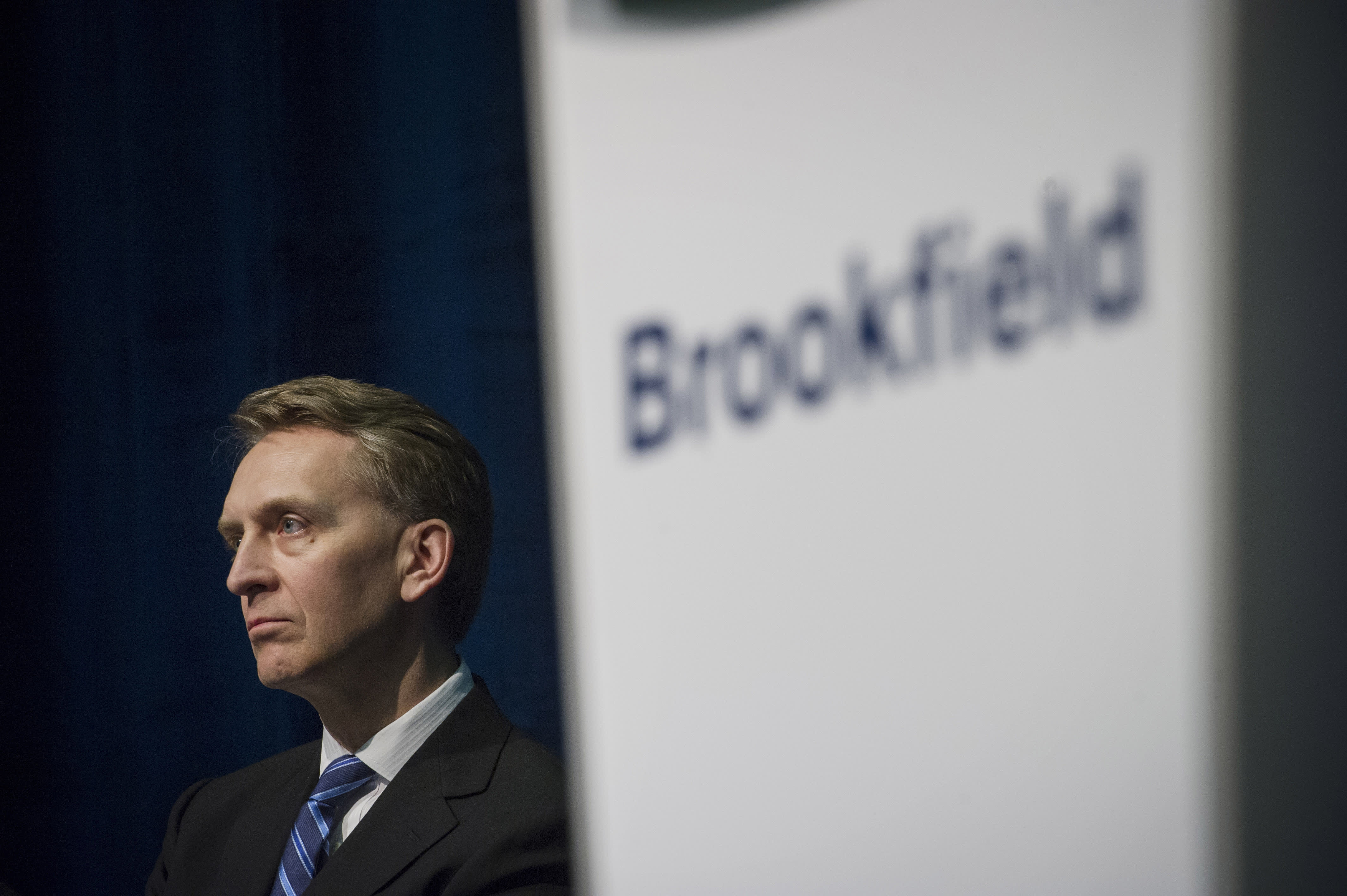 RBC upgrades Brookfield Asset Management to top pick, shares pop ...