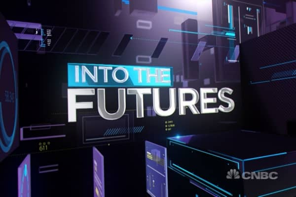 Into the futures:
