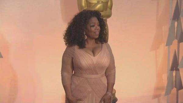 Oprah winfrey buys a $28m horse farm at auction