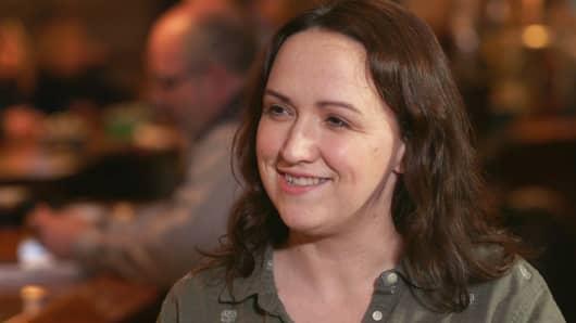 Tara Harmon