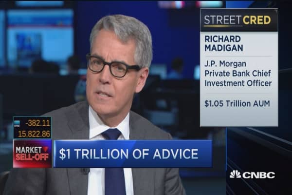 $1 trillion of advice