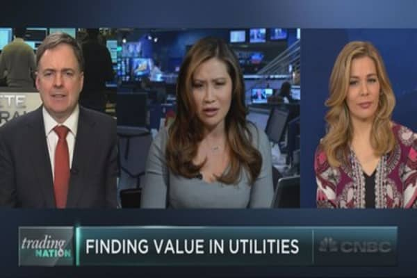 Is there value in utilities stocks?