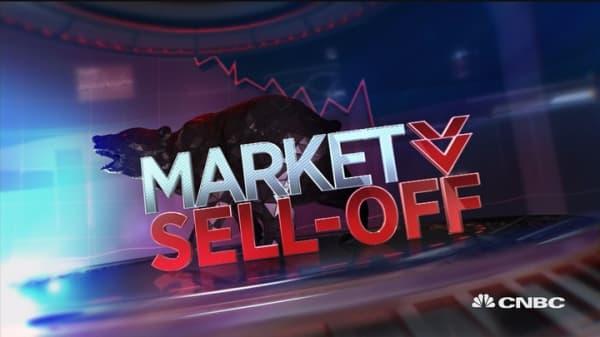History of a bear market