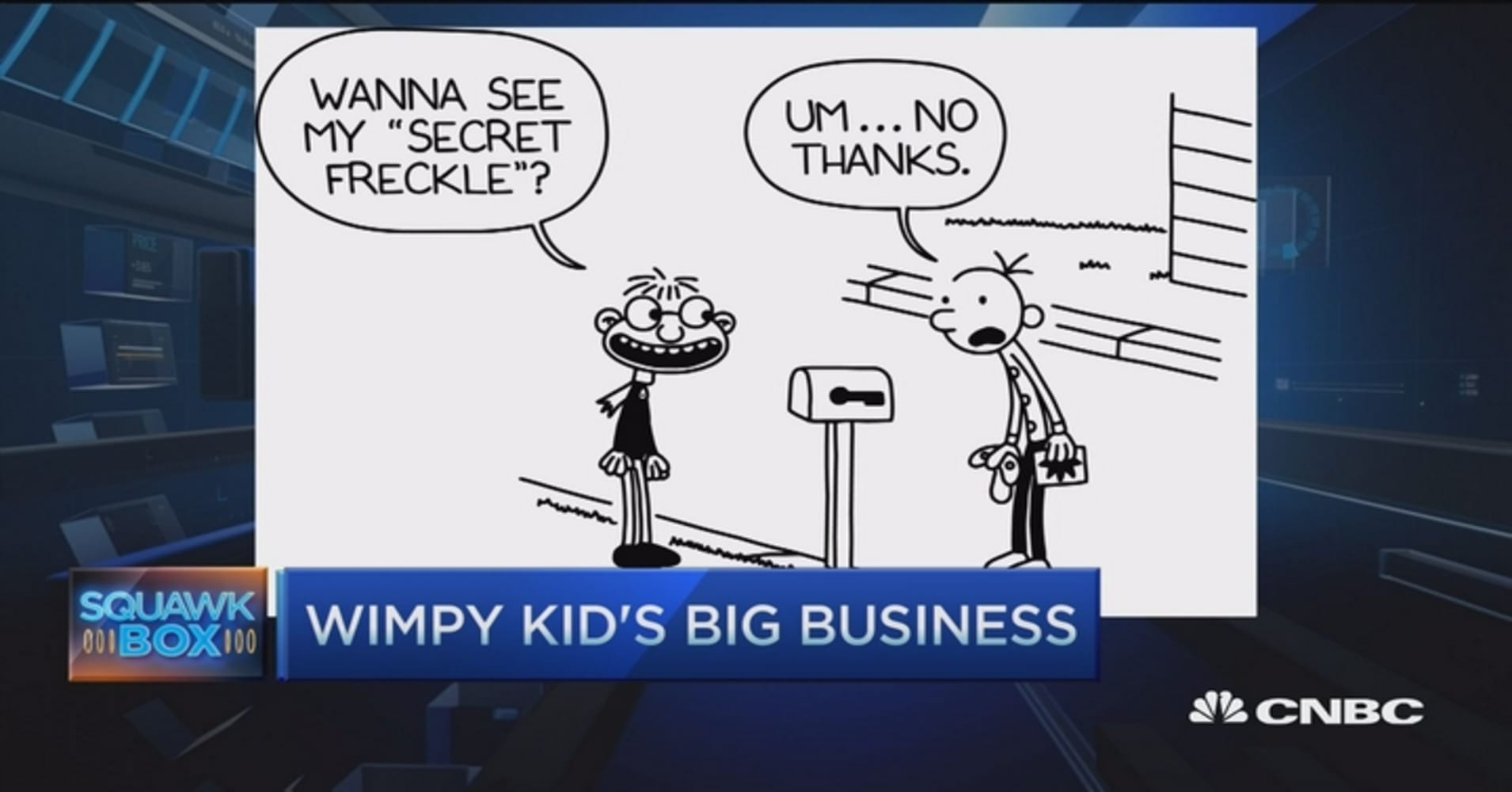 The big business of wimpy kid solutioingenieria Gallery
