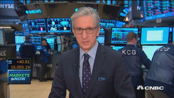 Pisani: Disney and Yellen dragging on the Dow