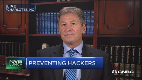 Facing hackers in 2016