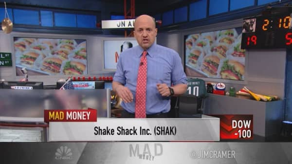 Cramer: No IPOs for 2016...something to fear?
