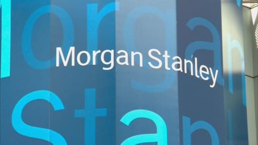 Morgan Stanley to pay $3.2B settlement