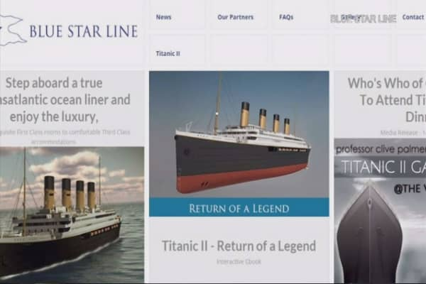 titanic unsinkable ship essay