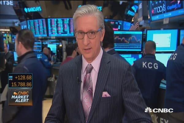 Pisani: Exxon is the safest bet in energy