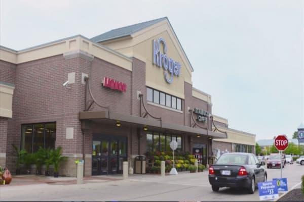 Kroger bids to acquire Fresh Market