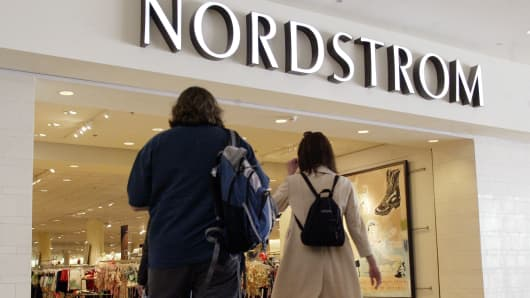 Nordstrom is testing a tiny new store that doesn't sell clothes