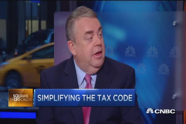 Untangling complex tax laws: William Cobb