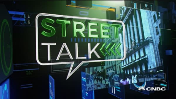 Street Talk: Upgrades across the picks