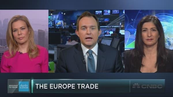 European versus American stocks