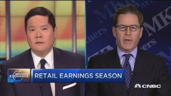 Outlook on retail earnings 'soft': Analyst