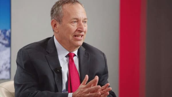 Larry Summers says it's time to scrap $100 bill