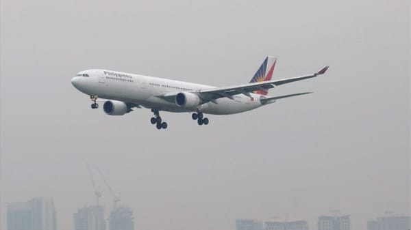 Philippine Airlines orders A350-900 jets for non-stop service