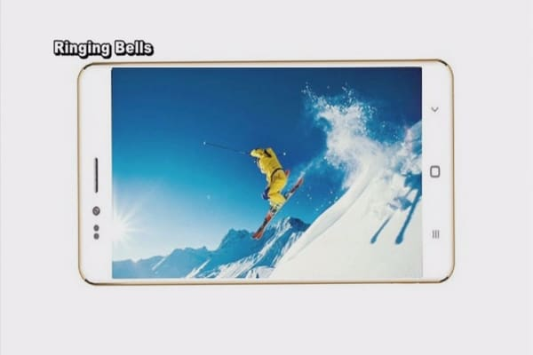 World's 'cheapest' smartphone released in India