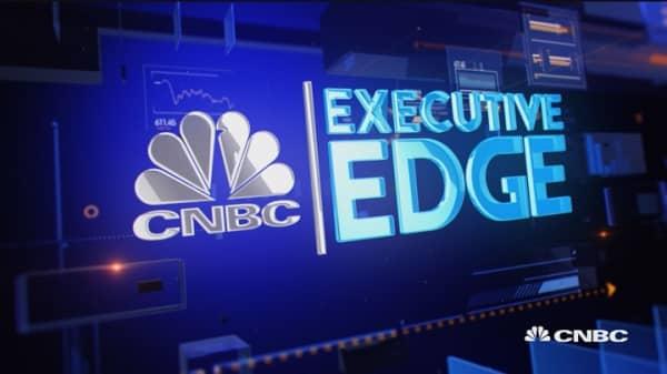 Executive Edge: Apple privacy vs. FBI security