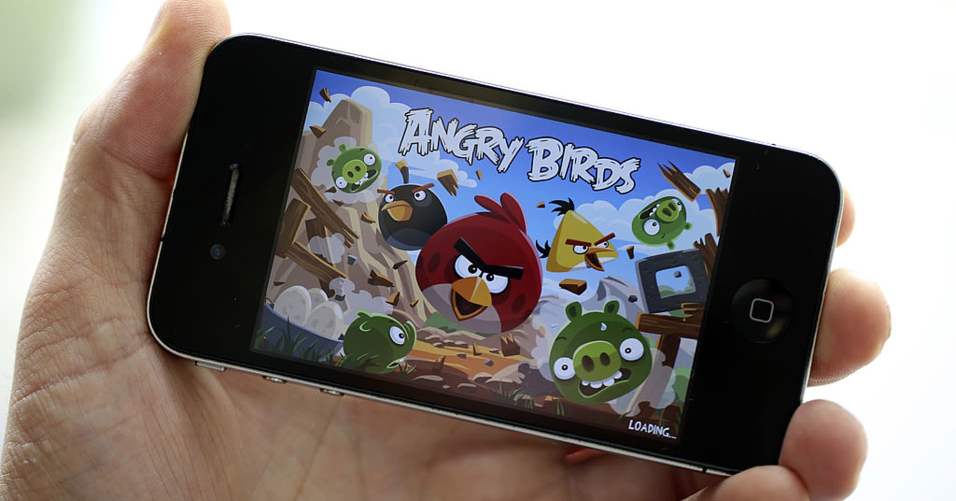 Creator talks about The Angry Birds Movie and the future of the popular game