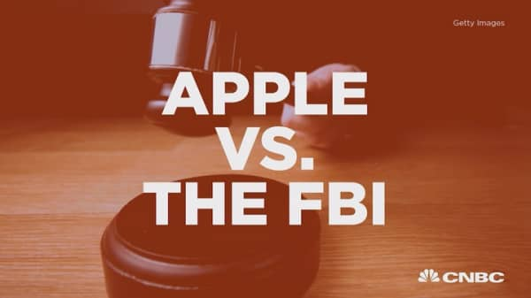Apple vs. the FBI: This is just the beginning