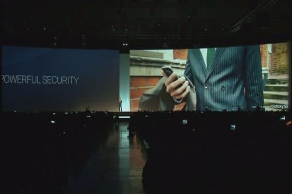 Eye on Mobile World Congress