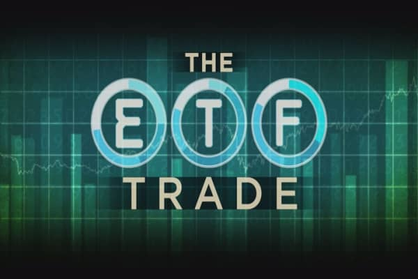 The ETF Trade: Walmart drags on retail ETFs