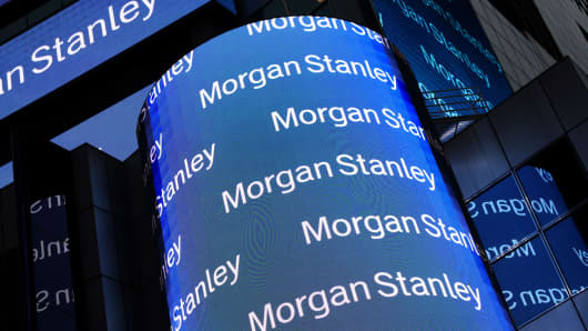 Morgan Stanley Drops Vanguard Mutual Funds