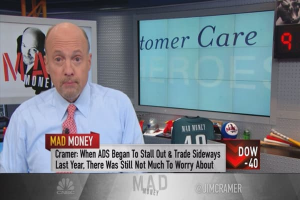 Cramer: A once red-hot play ready for investing