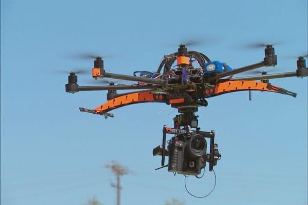 drone ex pro