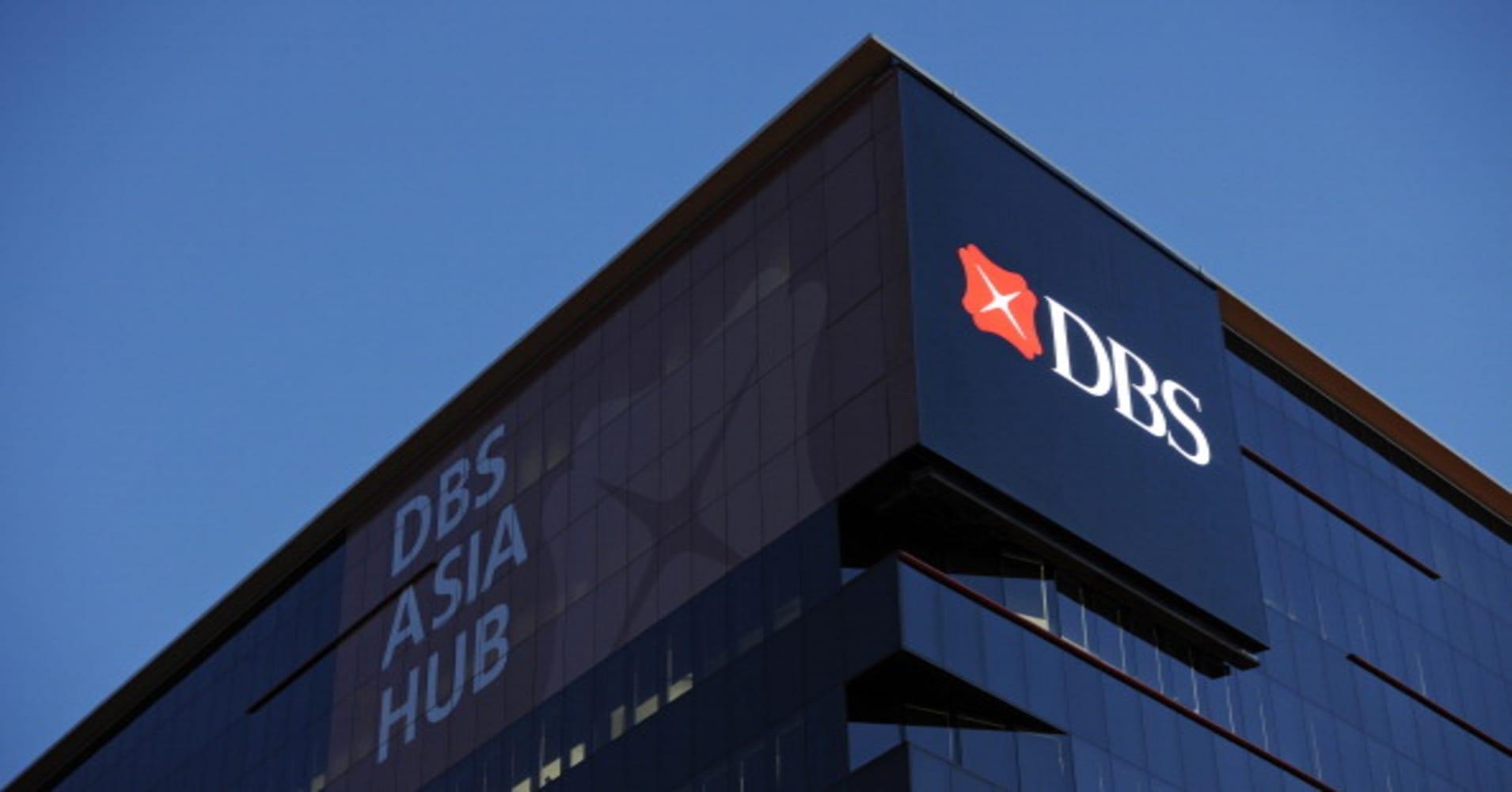 singapores dbs posts 6 pct drop in q2 profits bad debt