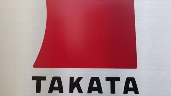 Takata airbag inflators may face US recalls