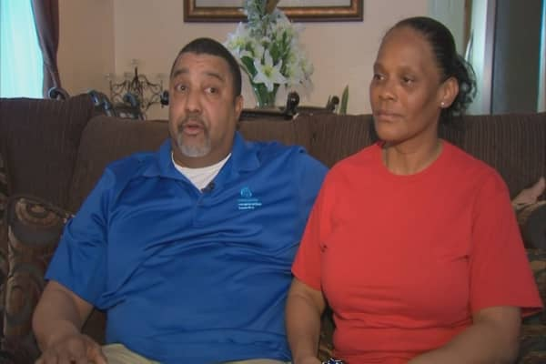 How one Cleveland man achieved dream of home ownership