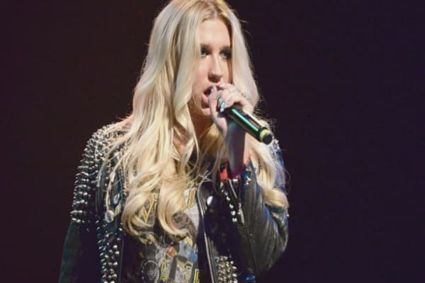 Taylor Swift supports Kesha with $250k donation