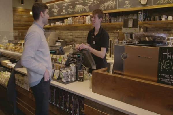 Starbucks announces changes to its rewards program