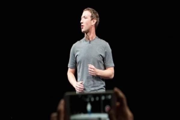 Facebook's plans for social VR