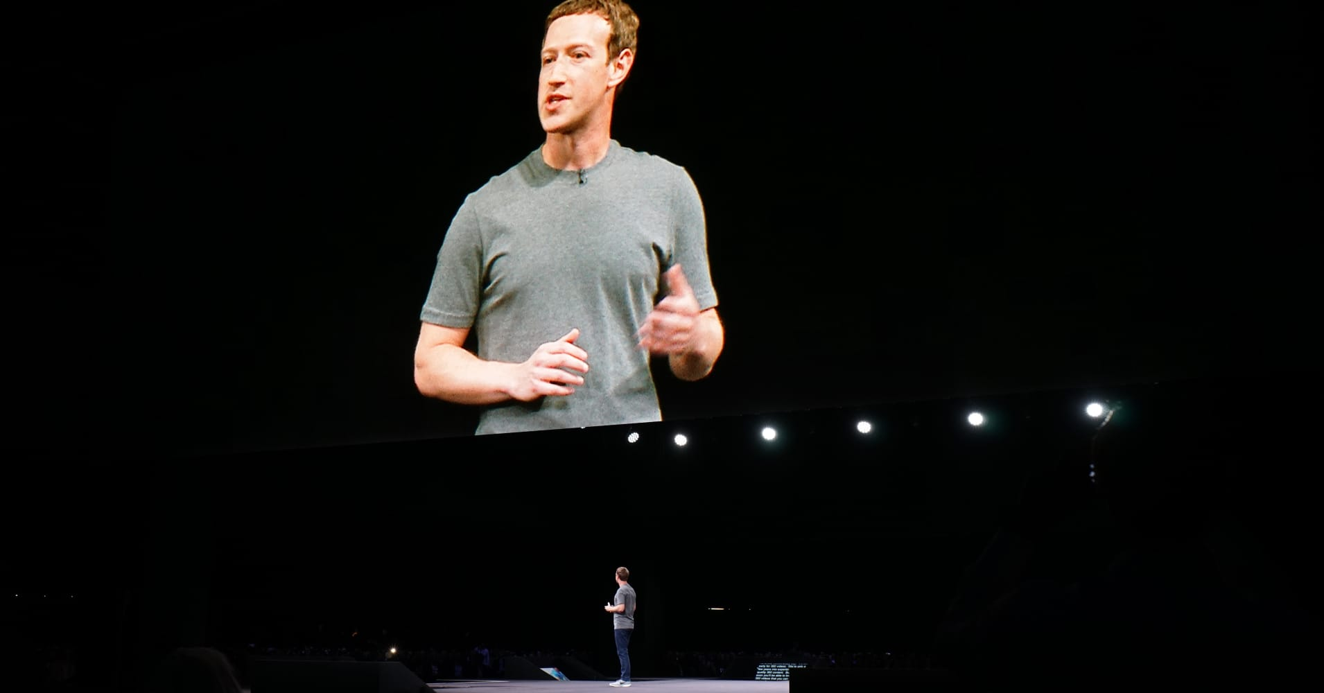 Facebook is using A.I. in ways that go far beyond the M assistant