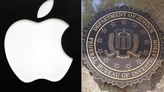 Apple vs. the F.B.I.