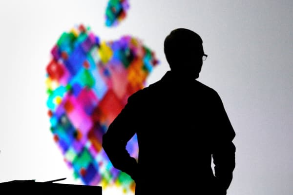 Tim Cook, CEO, Apple