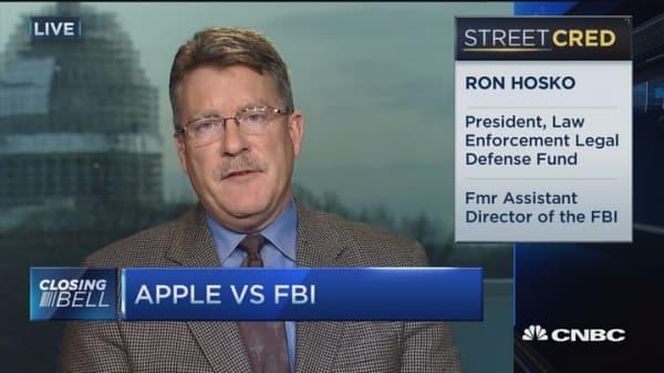 Pros break down Apple vs FBI